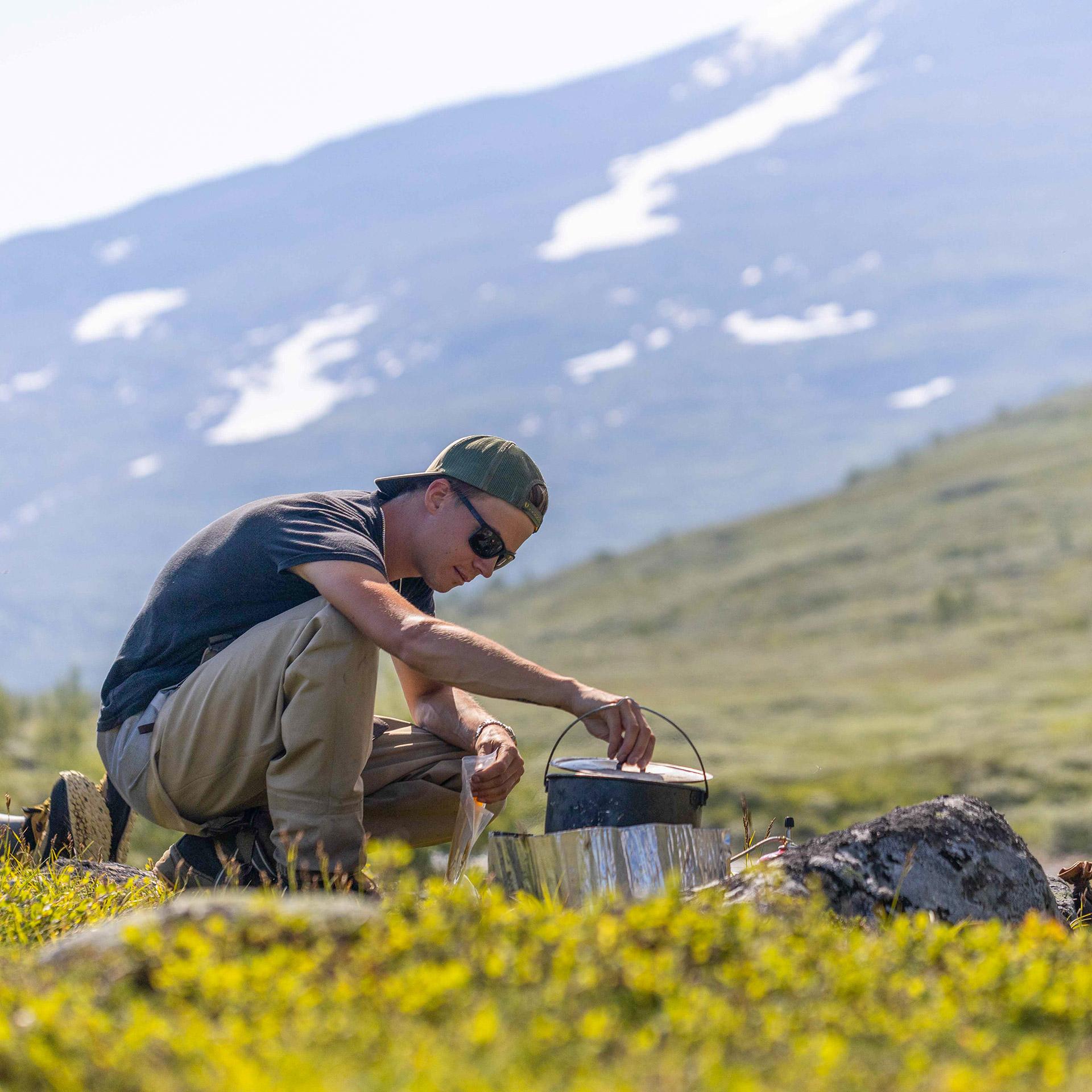 ForshagaAkademin - Naturbruksprogrammet