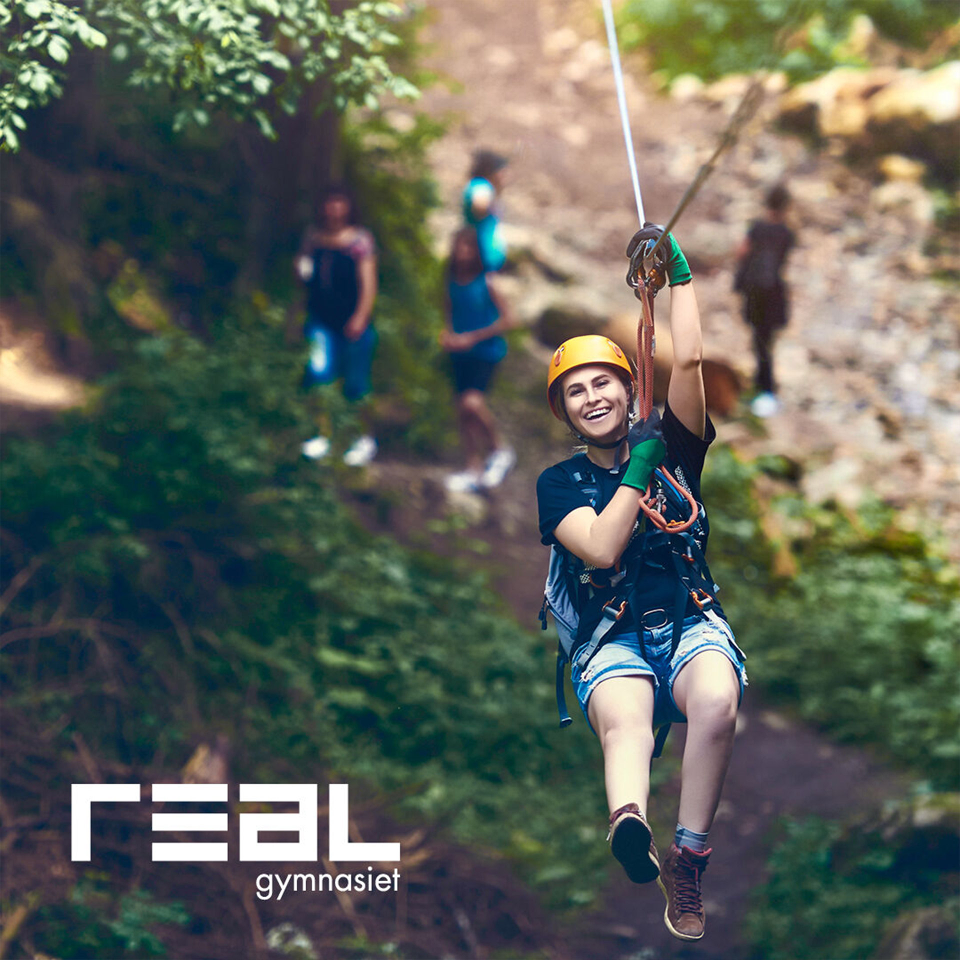 REAL-gymnasiet – Naturbruksprogrammet